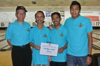 View the album IMM Bowling 2012