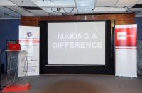 "View the album ceoTALK - ""Making A Difference"" by Ahmad Izham Omar, CEO,Television Networks, Media Prima Berhad & Primeworks Studios Sdn. Bhd; 14 November 2013 @ Sri Pentas, Bandar Utama"