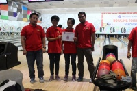 View the album IMM BOWLING TOURNAMENT 2013 @ U-BOWL 1 Utama, 30 Nov 2013