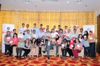 View the album TM Training by Tom Abbott, 3 - 5 March 2014 @ Menara Kuala Lumpur