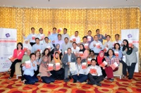 View the album TM Training by Tom Abbott, 3 - 5 March 2014 @ Menara Kuala Lumpur