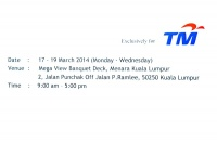 View the album TM Training by Tom Abbott, 17 - 19 March 2014 @ Menara Kuala Lumpur
