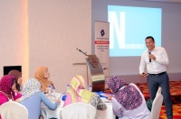 View the album TM Training by Tom Abbott, 21 - 23 April 2014 @ Menara Kuala Lumpur