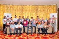 View the album TM Training by Tom Abbott, 21 - 23 April 2014 @ Menara Kuala Lumpur