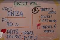 View the album Amazing Sticky Presentations, 24 & 25 February 2014 @ Menara Kuala Lumpur