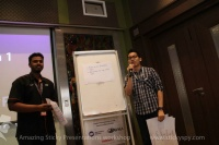 View the album  Amazing Sticky Presentations, 10 & 11 March 2014 @ Menara Kuala Lumpur