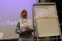 View the album Amazing Sticky Presentations, 14 & 15 April 2014 @ Menara Kuala Lumpur