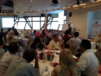 View the album TM Sales Training, 20th - 22nd May 2014 @ Menara Kuala Lumpur