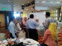 View the album TM Sales Training, 20th - 22nd May 2014 @ Menara Kuala Lumpur