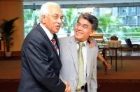 "View the album ceoTALK - ""Malaysia Airports Transformational Journey"" by YBhg. Tan Sri Bashir Ahmad Abdul Majid, Managing Director, Malaysia Airports Holdings Berhad; 18 December 2013 @ Inter Continental Kuala Lumpur"