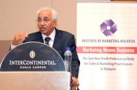 "View the album ceoTALK - ""Malaysia Airports Transformational Journey"" by YBhg. Tan Sri Bashir Ahmad Abdul Majid, Managing Director, Malaysia Airports Holdings Berhad; 18 December 2013 @ Inter Continental Kuala Lumpur"