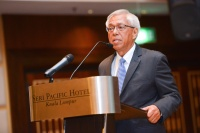 "View the album ceoTALK - ""EXCELLENCE IN HIGHER EDUCATION: The Importance of quality and Innovation"" by Professor Emeritus Tan Sri Anuwar Ali, President/Vice-Chancellor of Open University Malaysia (OUM); 9 June 2015 @ Seri Pacific Hotel, Kuala Lumpur"
