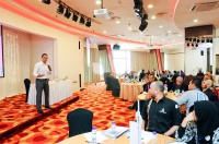 "View the album ONE-Day SOCIAL MEDIA SELLING Seminar: ""SOCIAL SELLING"" by TOM ABBOTT, Thursday, 15 October 2015 @ Mega View Deck, Menara Kuala Lumpur"