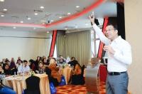 "View the album ONE-Day SOCIAL MEDIA SELLING Seminar: ""SOCIAL SELLING"" by TOM ABBOTT, Thursday, 15 October 2015 @ Mega View Deck, Menara Kuala Lumpur"