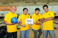 View the album IMM BOWLING TOURNAMENT 2015, Saturday, 5th December 2015 @ U-Bowl, High Street, 1Utama Shopping Centre, Petaling Jaya, Selangor