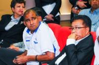 View the album CEOTALK by YBhg Dato' CM Vignaesvaran, CEO of PSMB, Tuesday, 12 April 2016 @ Wisma HRDF, Damansara Height, Kuala Lumpur