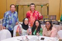 View the album Majlis Mesra Aidilfitri 2016, 17 July 2016 @ Bukit Kiara Equestrian & Country Resort, Kuala Lumpur