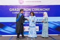 View the album CPM GRADUATION CEREMONY, 22 October 2016 @ Impiana Hotel, KLCC, Kuala Lumpur