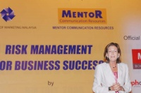 View the album Risk Management for  Business Success by Judy Larkin