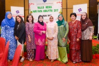 View the album MAJLIS MESRA AIDILFITRI IMM – 1438H/2017, 16 July 2017@Bukit Kiara Equestrian and Country Resort