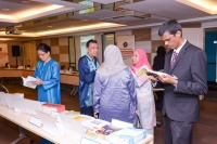 View the album AGM of IMM, 26 August 2017 @ Best Wester Petaling Jaya.