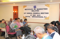 View the album IMM 24th AGM