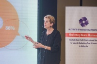 View the album 1DAY SEMINAR: NEW ERA MARKETING BY RUTH STEVENS, MONDAY, 16 OCTOBER 2017 @ MEGA VIEW DECK, KUALA LUMPUR