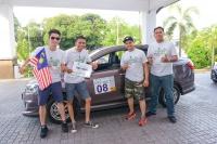 View the album IMM Treasure Hunt 2017 Saturday, 16 December 2017, Flag-off by PBS @ PAUM, Ends by MTDC @ UPM-MTDC, Serdang, Selangor.