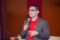 View the album CEOTALK by Khairul Anwar, Executive Director and Certified Coach of DT Leadership S/B, Thursday, 29 November 2018 @ TMCC, Jalan Pantai Bahru, KL.