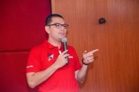 View the album CEOTALK by Khairul Anwar, Executive Director and Certified Coach of DT Leadership S/B, Thursday, 29 November 2018 @ TMCC, Jalan Pantai Bahru, KL.
