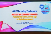 View the album AMFKL2019 - Conference
