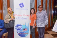 View the album AMFKL2019 - Welcome Cocktail