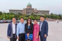 View the album AMFKL2019 - Putrajaya Lake Cruise and Dinner