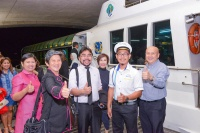 View the album AMFKL2019 - Putrajaya Lake Cruise and Dinner