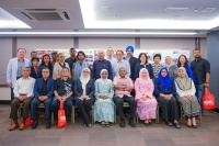 View the album IMM 28th Annual General Meeting